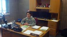 Lt. Col. Deb Lien