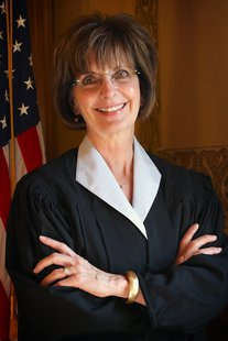 South Dakota Supreme Court Justice Lori Wilbur will serve as Parade Marshal for the 99th Dakota Days Parade at 10 a.m. on Saturday, Oct. 5. (USD.edu)