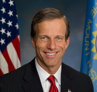 Senator John Thune sent a letter  to Secretary of Defense Chuck Hagel, calling on the Secretary to send these men and women back to work.  (KELO File)