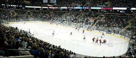 UND Hockey