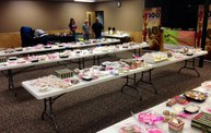 Charli's 12 Hour Breast Cancer Bake Sale Sells Out 10