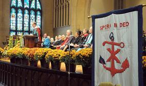Dr John C Knapp Inauguration