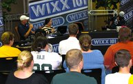 John Kuhn & James Jones :: 1 on 1 with the Boys 10/3/13 19