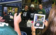 John Kuhn & James Jones :: 1 on 1 with the Boys 10/3/13 15