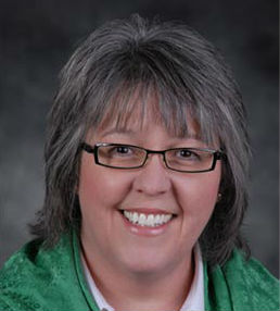 Patty Dreier, Portage County Executive