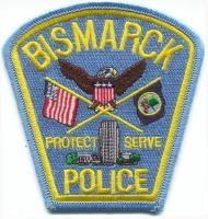 Bismarck, N.D.  Police