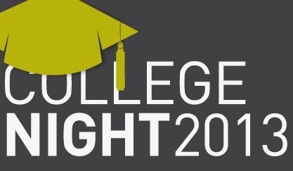 Kalamazoo Valley Community College's College Night