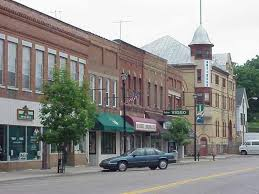 Waupaca, WI.  Photo: visitwaupaca.com