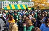 Green & Gold Fan Zone Coverage of the 2013 Season 14