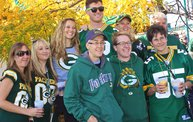 Green & Gold Fan Zone Coverage of the 2013 Season 5