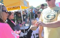 Green & Gold Fan Zone Coverage of the 2013 Season 16