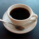 Small cup of coffee (Photo by: Julius Schorzman/Wikimedia Commons).