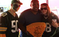 Win Over Detroit :: See Tailgate Pictures From the Tundra Tailgate Zone and Beyond 2