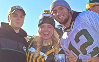 Win Over Detroit :: Y100 Tailgate Party at Brett Favre's Steakhouse 14