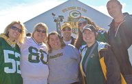 Win Over Detroit :: Y100 Tailgate Party at Brett Favre's Steakhouse 7