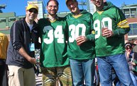 Win Over Detroit :: See Tailgate Pictures From the Tundra Tailgate Zone and Beyond 8