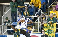 NDSU vs UNI 10/5/13: Cover Image