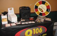 Q106 at Wild Bill's Tobacco (Jackson) 29