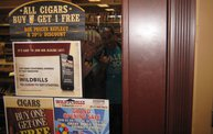Q106 at Wild Bill's Tobacco (Jackson) 23