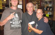 Q106 at Wild Bill's Tobacco (Jackson) 12