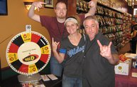 Q106 at Wild Bill's Tobacco (Jackson) 8