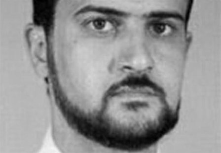 Senior al Qaeda figure Anas al-Liby is seen in an undated FBI handout photo released October 5, 2013. REUTERS/FBI/Handout via Reuters