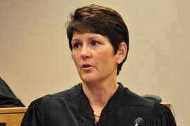 Lisa Fair McEvers (ND Courts)