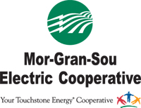 Mor-Gran-Sou Electric Coop