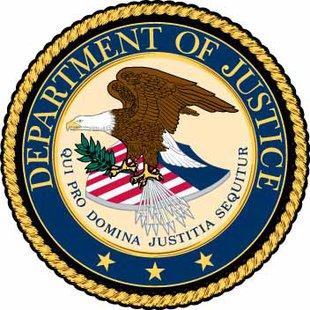 Dept. of Justice