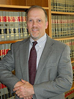 Waukesha County District Attorney Brad Schimel