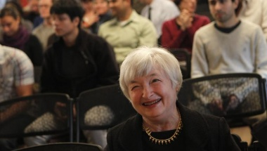 Obama will nominate Fed number two Janet Yellen on Wednesday to run the world's most influential central bank, providing some relief to markets that would expect her to tread carefully in winding down economic stimulus. Reuters