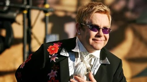 Image courtesy of EltonJohn.com (via ABC News Radio)