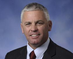Michigan State Rep. Jon Bumstead