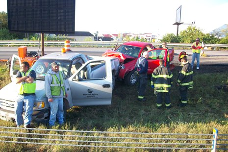 10-09-2013 I-70 Accident provided by Indiana State Police