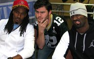 Tramon Williams & James Jones :: 1 on 1 with the Boys :: 10/10/13 7
