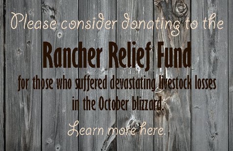 Rancher Relief Fund