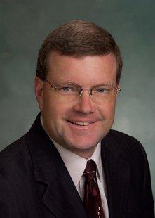 Scott VanderWal, SDFB President (SDFB.org)