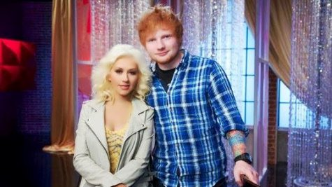 Image courtesy of Facebook.com/NBCTheVoice (via ABC News Radio)