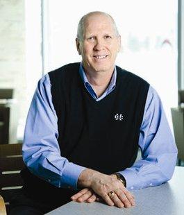 Glenn Vos - Holland Christian Schools Superintendent