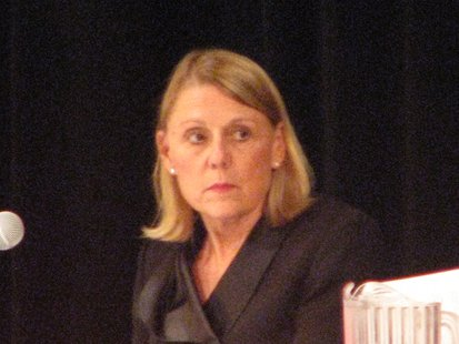 Dr. Kathleen Williams, Superintendent-Wausau School District