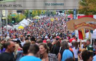 Scenes From Octoberfest 2013 in Appleton: Cover Image