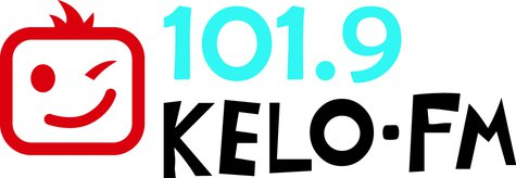 101.9 KELO-FM logo - file photo
