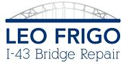 Leo Frigo Bridge Repair