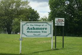 Ashmore Sign