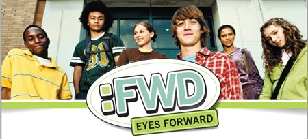 Eyes Forward Campaign