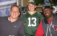 AJ Hawk & James Jones :: 1 on 1 with the Boys :: 10/17/13 3