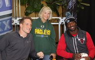 AJ Hawk & James Jones :: 1 on 1 with the Boys :: 10/17/13 12
