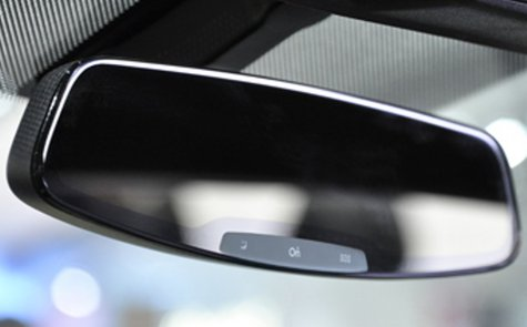 Magna Mirror (photo courtesy Magna International)
