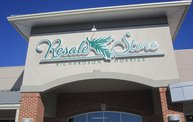 The Sharon S. Richardson Hospice Resale Store Grand Opening: Cover Image