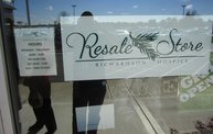 The Sharon S. Richardson Hospice Resale Store Grand Opening 24